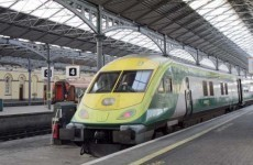 Irish Rail says if agreement isn't reached with unions next week, cuts will be implemented