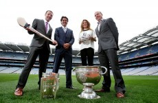 Open Thread: How would you open Sky Sports' GAA coverage tonight?