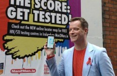 More gay men are seeking STI testing and advice