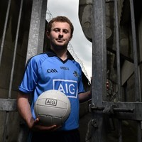 Jack McCaffrey - Studying medicine, schools cup rugby and winning with the Dubs