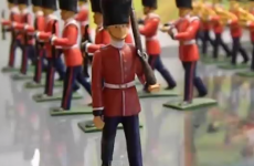 Another award for Ireland's Toy Soldier Factory