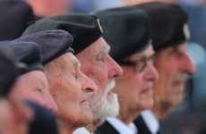Missing British pensioner turns up at D-Day events in France