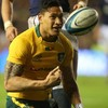 France concede seven tries as the Wallabies rip it up in Brisbane