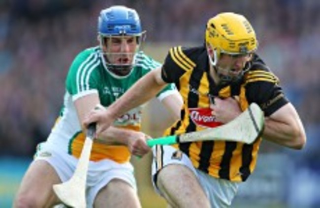 As It Happened: Sky Sports makes GAA debut - Leinster SHC, Kilkenny v Offaly