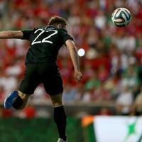 'Gol, gol, gol por Kevin Doyle!' - Stunning commentary for Ireland's goal last night