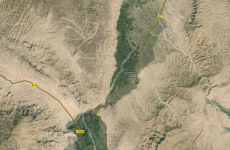 """Dozens die in Afghan flash floods - and there's """"nothing left"""" for the survivors"""