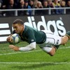 South Africa overpower star-studded World XV in Cape Town