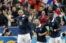 5 reasons why France will win the World Cup