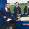 Here's how Twitter reacted to Sky's GAA debut