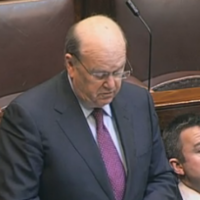 Noonan: Ireland has enough cash to get to mid-2013 at least