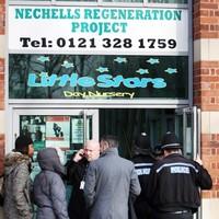Nursery worker (20) admits raping a toddler in Birmingham