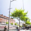 700 photos used to create impressive hyperlapse video of O'Connell Street