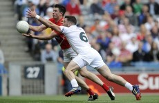 Easy peasy as Kildare march past Louth into Leinster semis