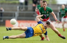 Mayo just scrape past Roscommon to reach Connacht SFC final