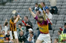 Ten years ago today Wexford's last minute goal sealed a famous shock win over Kilkenny