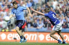 Ó Flatharta: Dubs supersubs won them the game