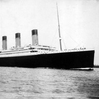 'Titanic II' cabin cruiser sinks on first voyage (no, seriously)