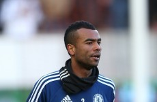 England outcast Ashley Cole investigated over LA attack
