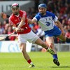 After injury nightmare, Paudie O'Sullivan's comeback day for the Cork hurlers is 'perfect'