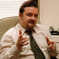 So David Brent quotes aren't the way to woo women, then