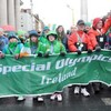Senator calls on RTÉ to televise parts of the National Special Olympics