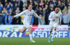 Ireland international Stephen Gleeson has sealed a move to Birmingham City