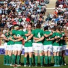 Who would you pick to start Ireland's second Test against Argentina?