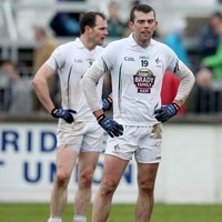 Kildare attackers on competing for places with the 'young lads'