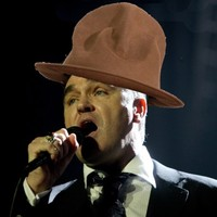 Someone mashed up Pharrell's Happy with Morrissey's miserable new single, and it's genius
