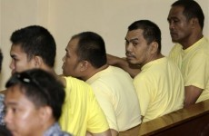 Philippines freezes $23 million tied to massacre suspects