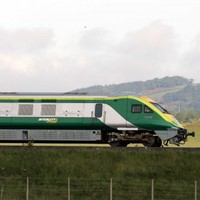 Investigation launched after train hit by car at level crossing in Mayo