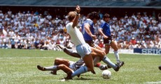Open thread: What is your favourite World Cup goal?