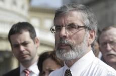 Smithwick Tribunal spoke with former IRA members, says Adams