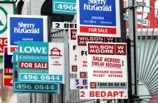 It's true...Ireland IS affected by housing market changes more than other countries
