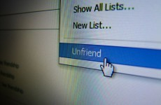 Woman sets fire to wrong haystack after being unfriended on Facebook