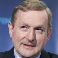 Enda Kenny has just ordered a new €54 million boat for the Navy