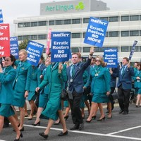 Aer Lingus and IMPACT to meet for Labour Court talks
