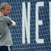 New York Red Bulls goalkeeper Ryan Meara called up to train with Ireland