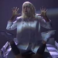 Lena Dunham did an...interesting interpretive dance to Sia on US TV last night