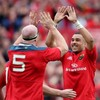 Munster and Ulster handed daunting pools in first-ever Rugby Champions Cup