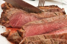 Eating too much red meat could increase your risk of breast cancer