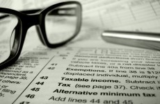 Does Ireland's corporate tax rate need to be changed?