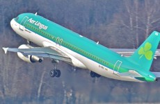 Aer Lingus and Impact are sitting down this morning to try to sort out all their differences