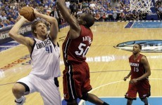 While you were sleeping: what you missed in the NBA play-offs
