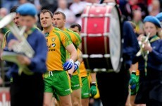 Michael Murphy on Shay Given, playing with Coleman, pre-match brawls and Antrim