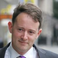 Sean Sherlock is jetting off to Switzerland to see how he can help Irish companies