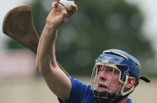 Stephen 'Picky' Maher on THAT nickname and what's changed in Laois