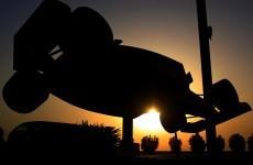 Ecclestone puts the brakes on Bahrain Grand Prix... again