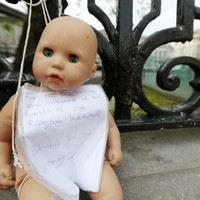 """Huge traffic"" between Magdalene laundries and mother-and-baby homes"
