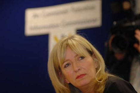 Ombudsman Emily O'Reilly.